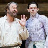 La Tempestad: Estreno desde el Shakespeare's Globe Theatre, Viernes 25 de Octubre, 10:00PM por Film and Arts