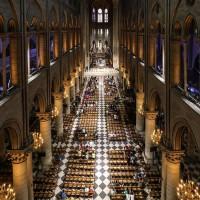 En el Corazón de Notre-Dame: Estreno 12 de Octubre, 7:00PM por Film & Arts