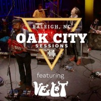 The Veldt: Oak City Session 2019