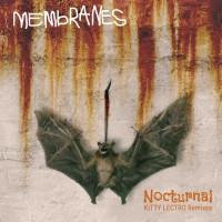 Membranes: Nocturnal KITTY LECTRO Meow Meow Money Mix