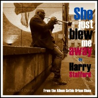 Harry Stafford: She Just Blew Me Away