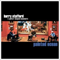 Harry Stafford: Painted Ocean