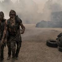 The Walking Dead: World Beyond lanza póster, fotos y teaser previo a su estreno el 13 de Abril