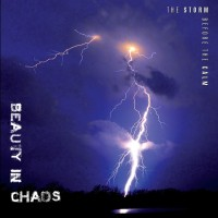 Beauty in Chaos: The Storm Before The Calm