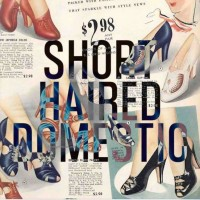 Short-Haired Domestic: A song in Latin about the importance of comfortable shoes Vídeo Oficial
