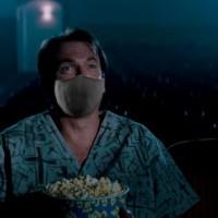 La Experiencia Segura de ir al Cine