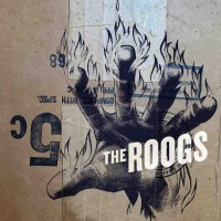 The Roogs: Wildebeest