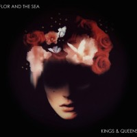 Flor and the Sea: Kings and Queens