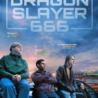 Nerd: Dragonslayer666, el sueño de convertirse en gamer profesional llega a Film and Arts