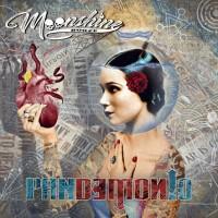 Moonshine Booze: Pandemonio