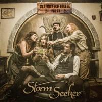 Storm Seeker, Mr. Hurley Und Die Pulveraffen: Deathwatch Beetle Party