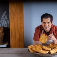 Como pan caliente: Irving Quiroz te muestra recetas tradicionales de la panadería a partir del Lunes 1° de Febrero en El Gourmet