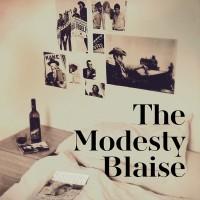 Modesty Blaise: The Modesty Blaise
