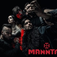 Manntra: Let's Invite The Storm