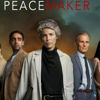 Europa Europa: Peacemaker, el thriller político finlandés que narra la historia del último trabajo de una negociadora de paz de la ONU estrena el 1 de septiembre a las 20:00 horas