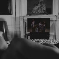 Cravism x Maya Diegel: Caryatid y Ladies Night