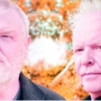 David Long y Shane O'Neill: Earth Moves