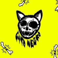 Gato Negro: Autodestrucción