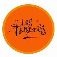 Los Tenders: Blue Velvet