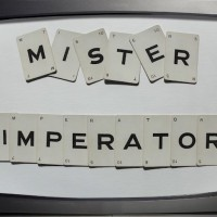 Telefís: Mister Imperator