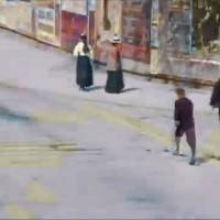 David Long y Shane O'Neill: Albert The Painter